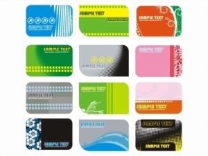 Thẻ PVC 14